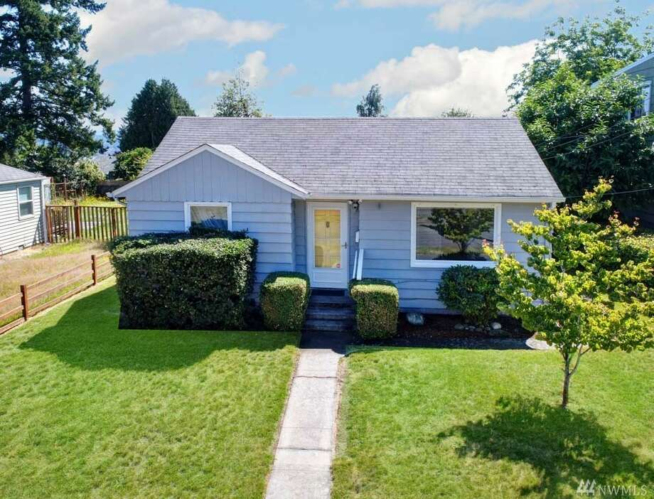 The first home, 10226 63rd Ave. S., is listed for $325,000. It is in Rainier Beach.The 730-square-foot home has one bedroom and a ¾ bathroom. It has a large backyard with a shed for additional storage.There will be a showing for this home Saturday, July 8. You can see the full listing here. Photo: RLOpen, Photos By Curt Bartkowski, Myphotossellhomes.com/listing Courtesy Jeff Rummel, Gary Wagner Real Estate