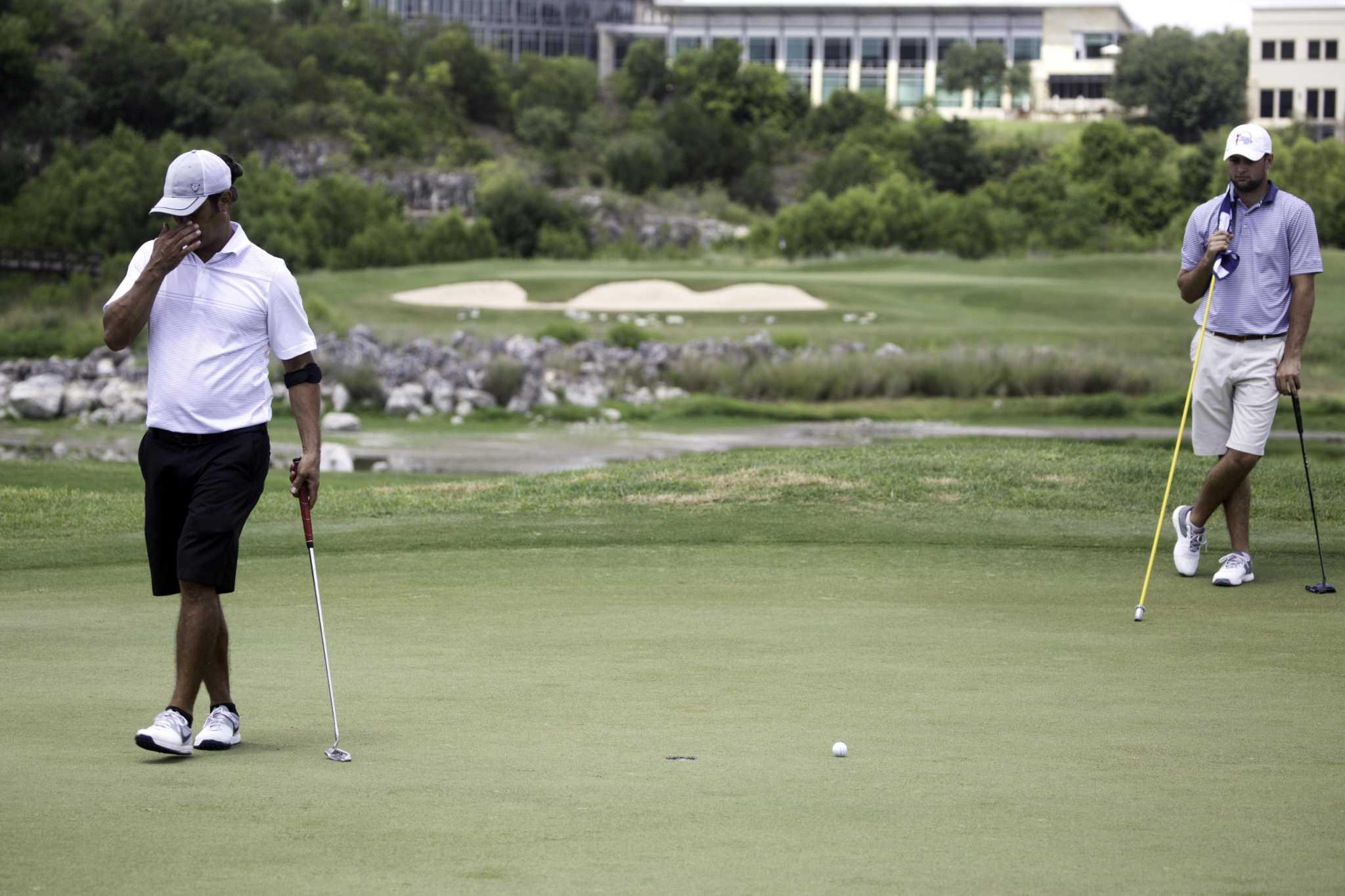 Golf options abound in San Antonio - ExpressNews.com on