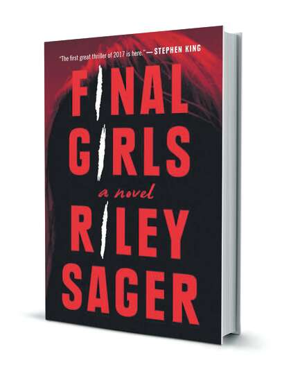 Mystery 'Final Girls' inspired by horror movies