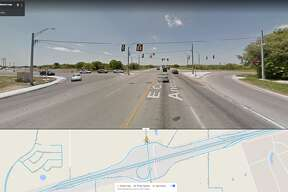 Sunday, July 9  3 a.m. to 6 a.m.   Loop 1604 at U.S. 90   Crews with Spectrum will close the right lane of both sides of Loop 1604 at US 90 for communication cable work.