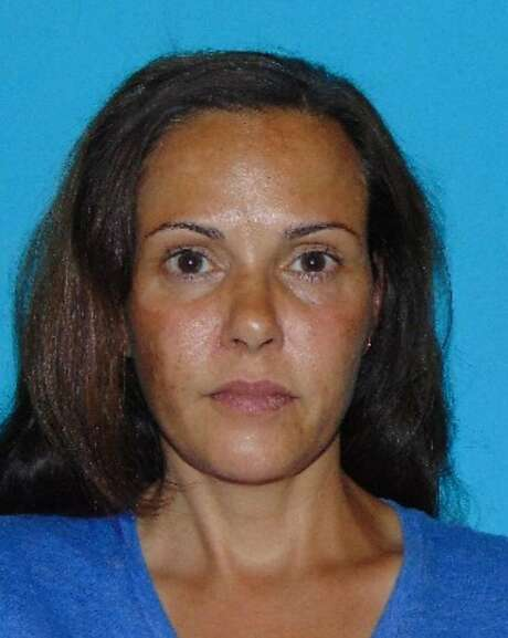 Nadia Lockyer could face battery charges in Tuolumne County. Photo: Tuolumne County Sheriffs Department