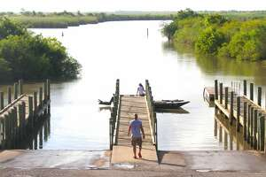 Most of Texas' million or so boaters access the state's waterways via no-fee public ramps, with many of those ramps owing their existence to a state-run grant program using federal taxes paid by boaters and anglers to help fund construction and maintenance of the launch sites.