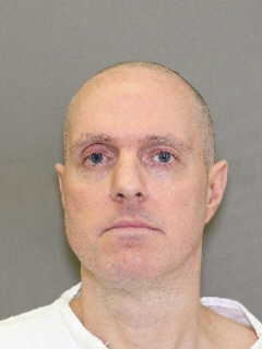 Texas Inmate Charged With Second Death Threat Against