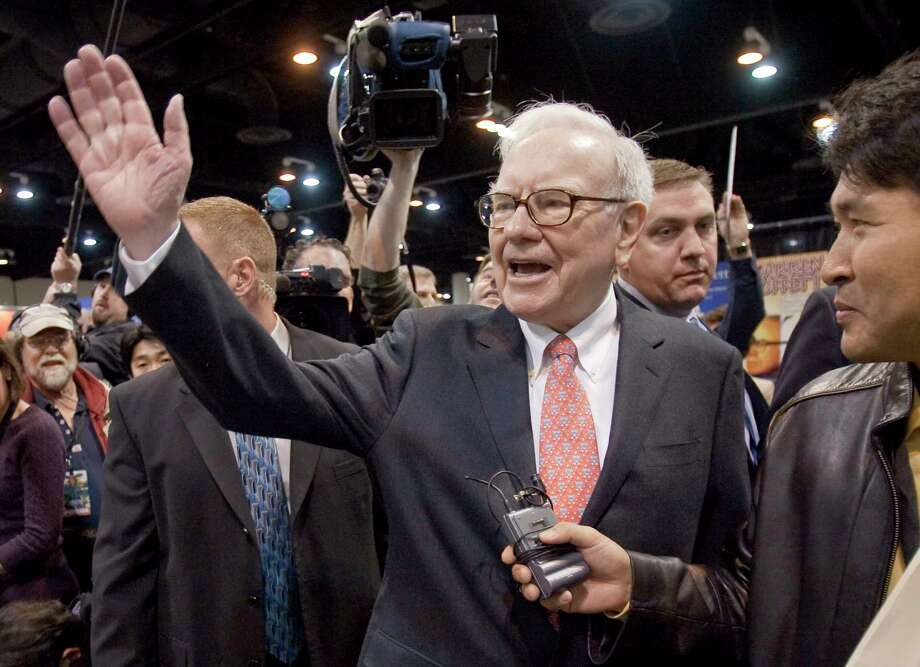 Berkshire Reportedly Nears Oncor Deal