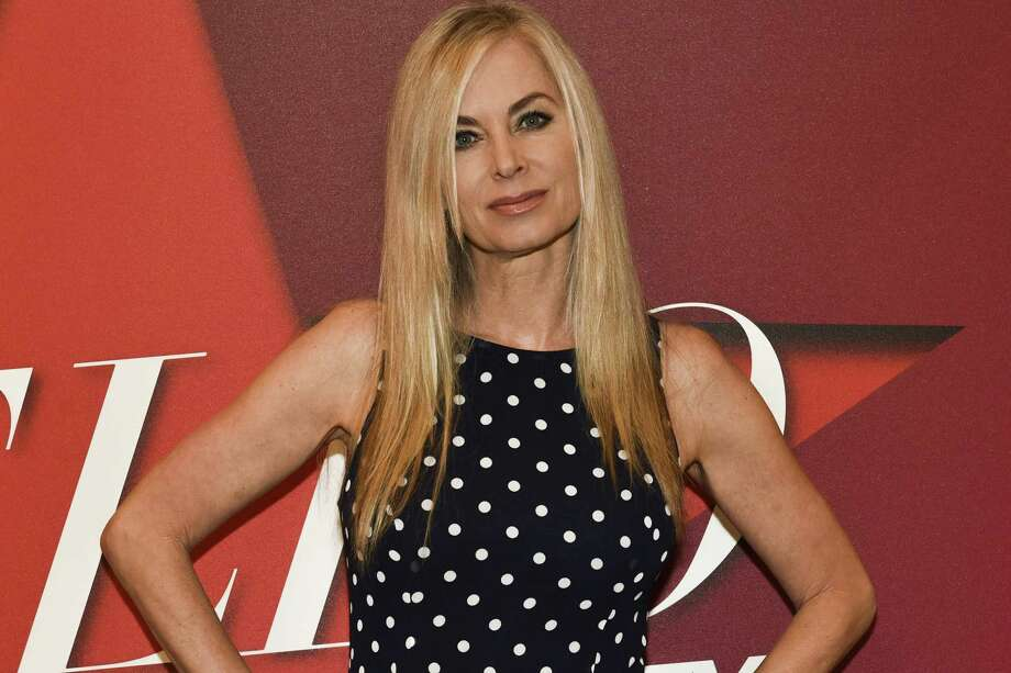 Eileen Davidson Confirms Her Exit From 'Real Housewives Of Beverly Hills'