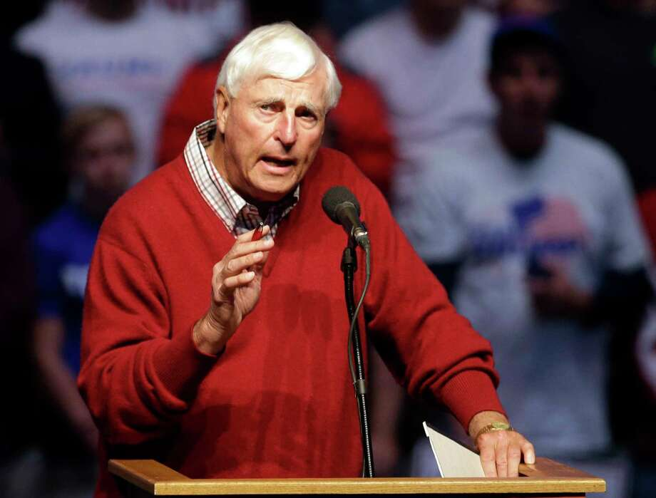 FBI Investigated Bobby Knight For Sexual Assault at Spy Agency