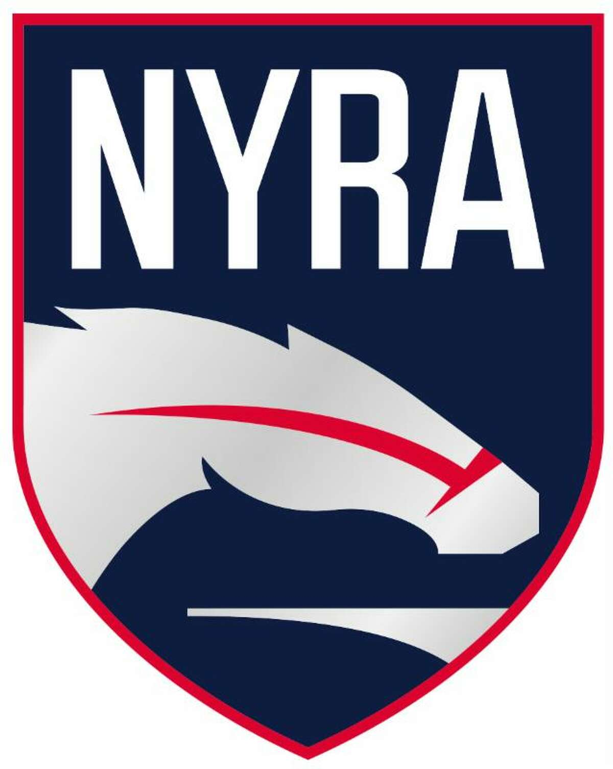 NYRA unveiled its new logo on July 8.