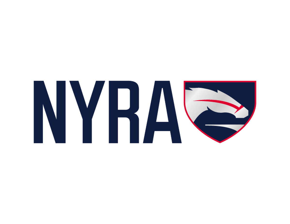 The New York Racing Association unveiled its new logo July 8.