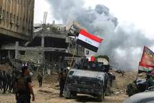 The defeat of the Islamic State in Mosul sets the stage for new power struggles between Iraq's central government in Baghdad and the Kurds, who have taken control of the contested, oil-rich city of Kirkuk and plan to vote on independence later this year.