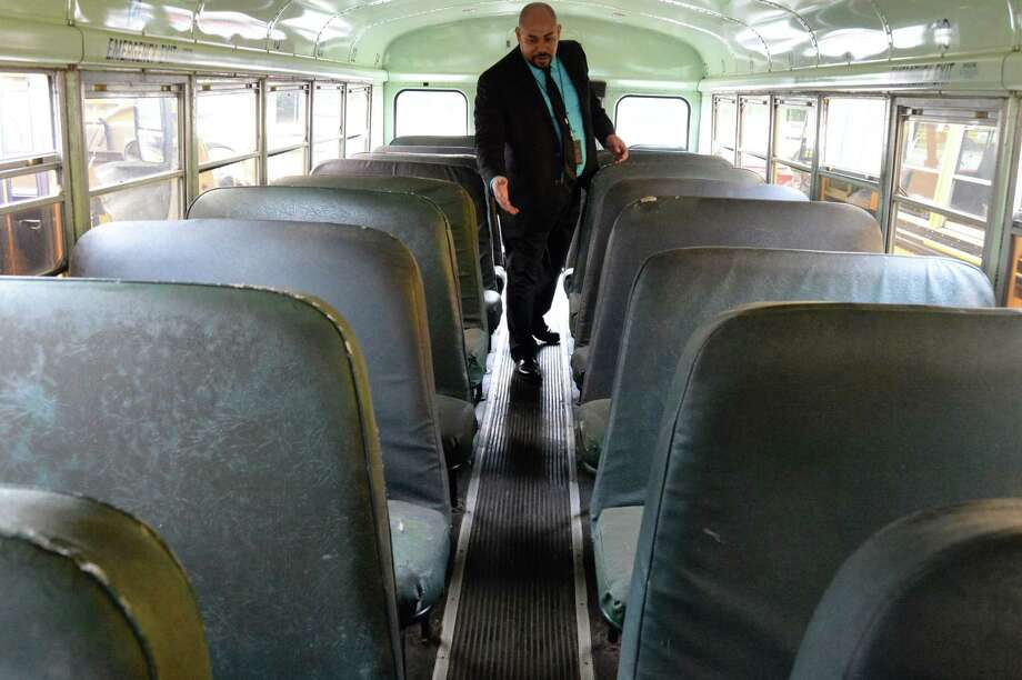 Texas Senators Respond To Concerns On Bus Seat Belt Law