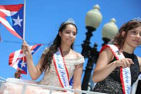 The annual Puerto Rican parade and festival of Fairfield County was held in Bridgeport on July 9, 2017. The Puerto Rican Parade of Fairfield County is a non-profit organization with the mission of empowering the Puerto Rican community through the promotion of economic development, education, social advancement and celebrating culture. Were you SEEN?
