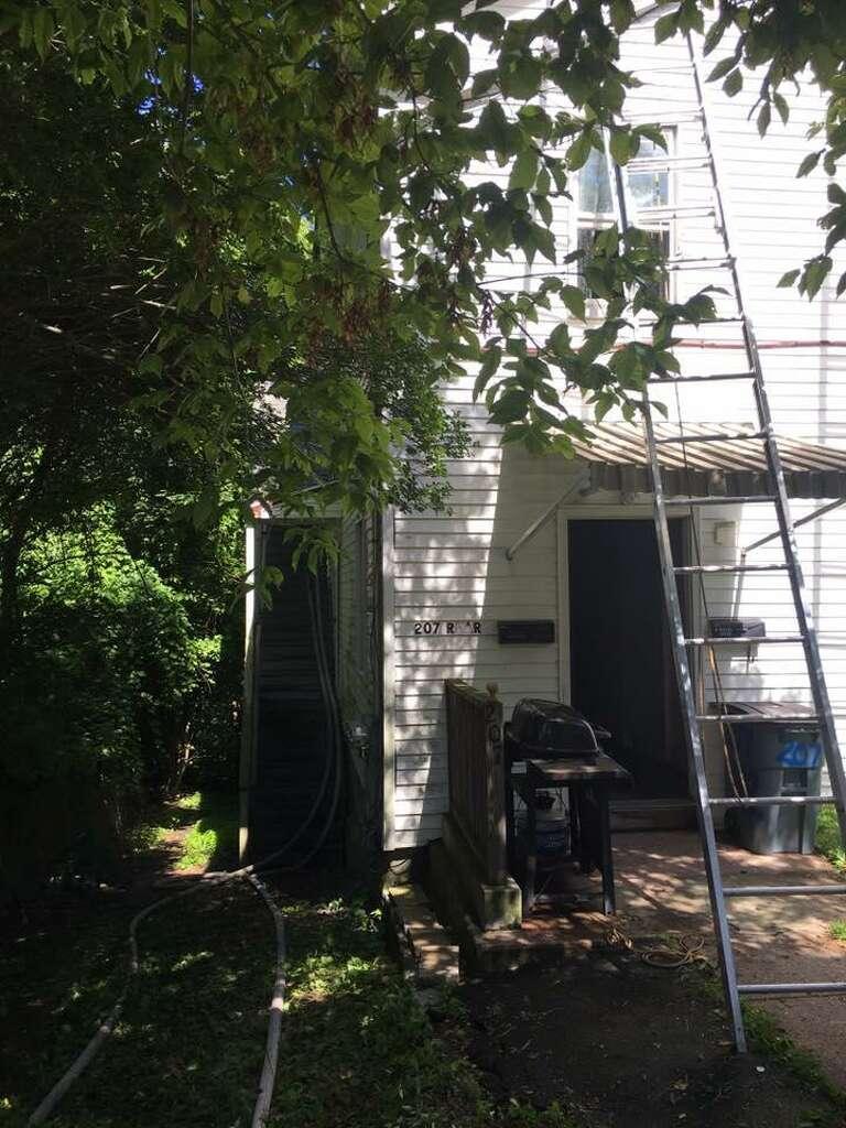 kitchen fire damages derby home connecticut post