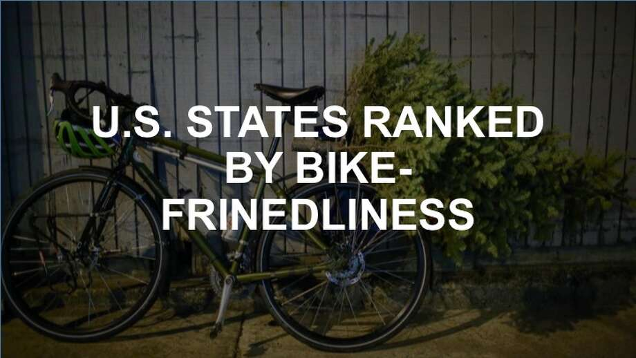 A recent ranking of states by the League of American Bicyclists shows that California is one of the best in bike friendliness, but not as good as our neighbors to the north. Check out where we rank among the 10 best and then read the 10 worst. For more information,find the complete ranking and criteria here. Photo: JOSHUA TRUJILLO/SEATTLEPI.COM