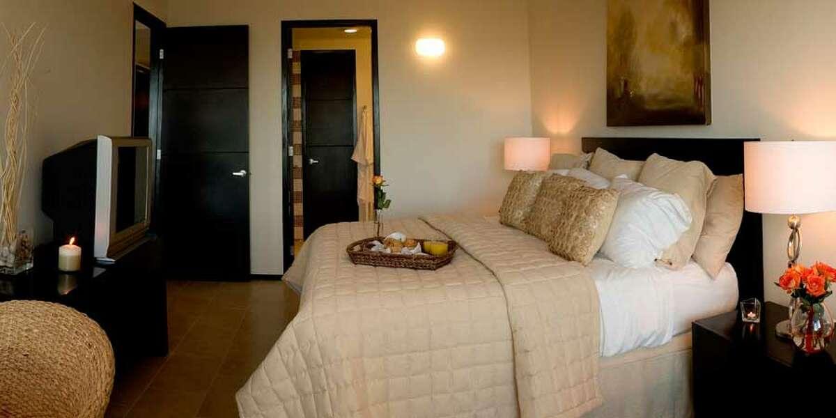 Peninsula Island Resort & Spa 340 Padre Blvd.  South Padre Island