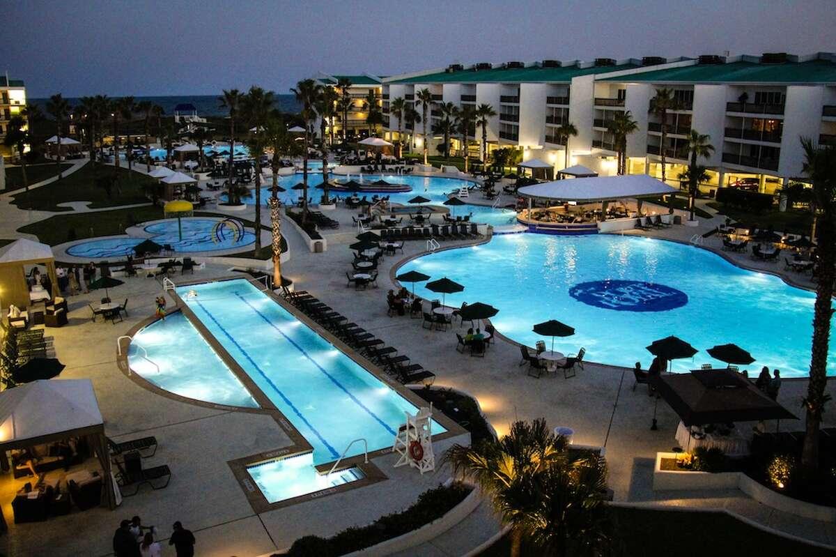 Port Royal Ocean Resort & Conference Center 6317 Texas 361 Port Aransas