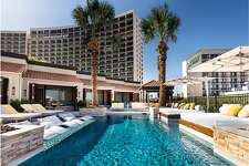 The San Luis Resort   5222 Seawall Blvd.  Galveston