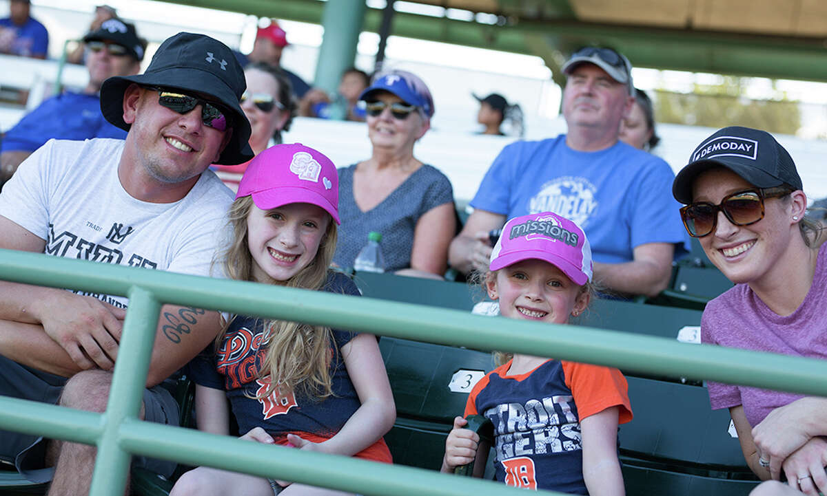 Mondays: Family Night. Fans can purchase four box seats for only $24 at the Missions Box Office with a receipt from H-E-B.