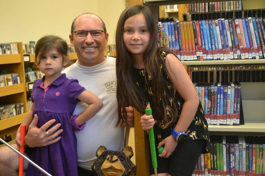 Were you Seen at the Bethlehem Public Library Mini Golf Tournament on Sunday, July 9, 2017, in Bethlehem, N.Y.? Photo: Anna Roberts