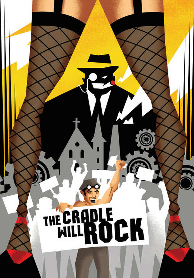 """The Cradle Will Rock"""