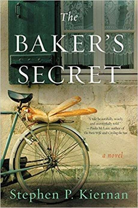 'The Baker's Secret' by Stephen P. Kiernan Photo: Courtesy Photo