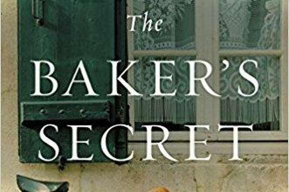 'The Baker's Secret' by Stephen P. Kiernan