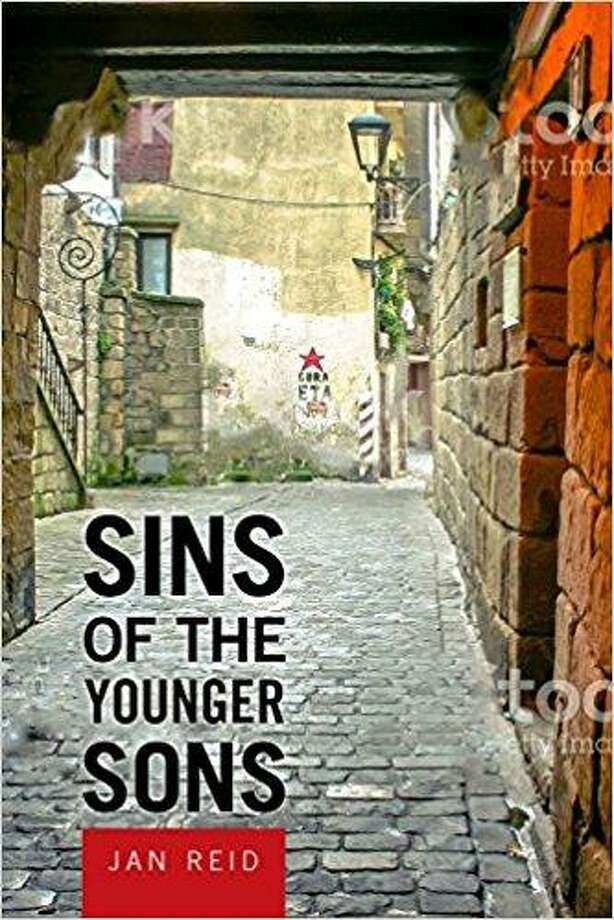 'Sins of the Younger Sons' by Jan Reid Photo: Courtesy Photo