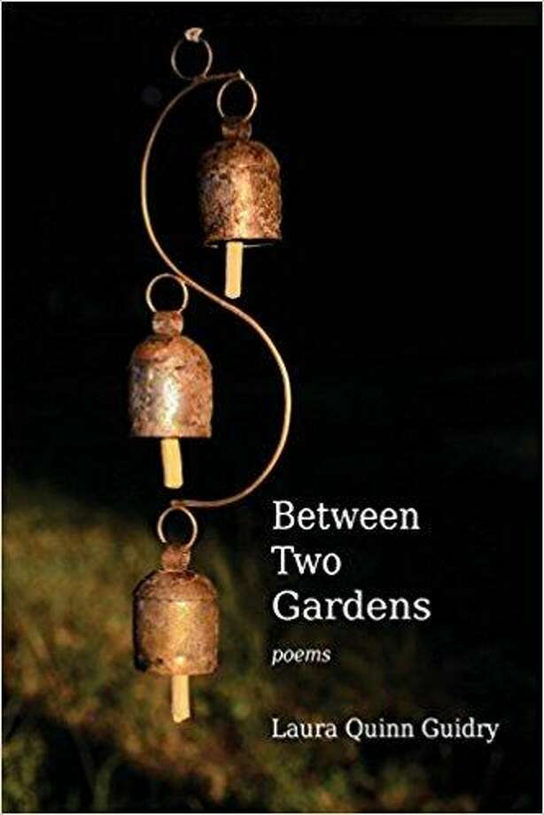 'Between Two Gardens' by Laura Quinn Guidry Photo: Courtesy Photo