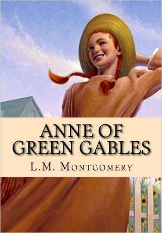 'Anne of Green Gables' by L.M. Montgomery Photo: Courtesy Photo