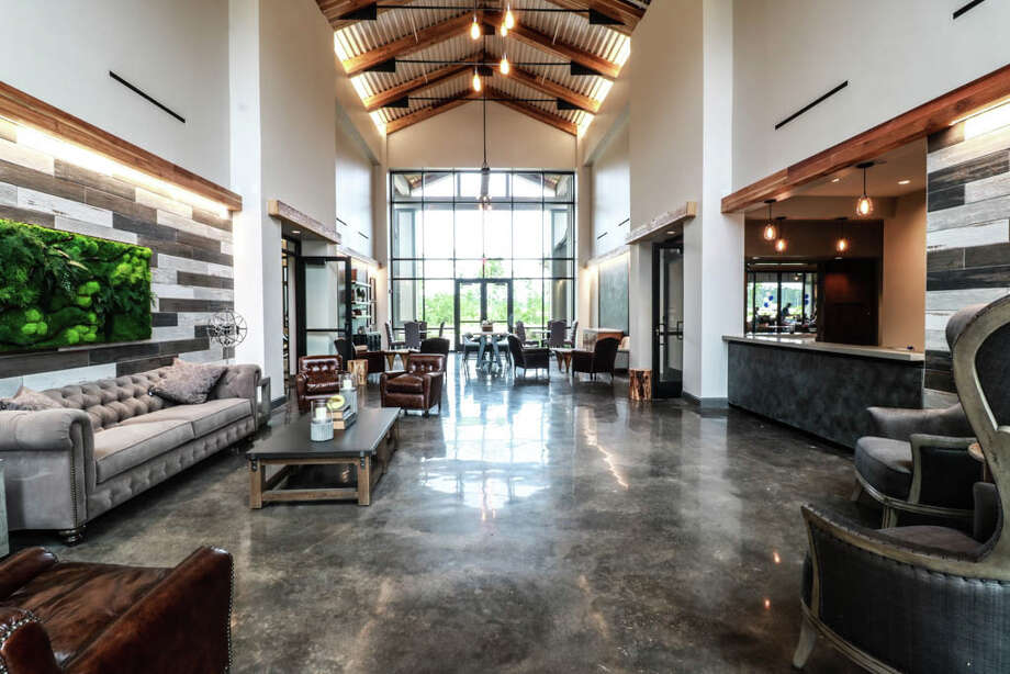 Del Webb The Woodlands is hosting the amenity center public grand opening on Saturday, July 22, 2017, which will include active demonstration of the amenities offered of the near 15,000-square-foot facility. Photo: Courtesy Photo