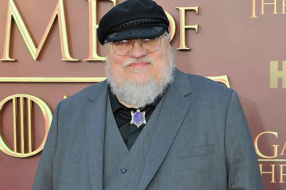 'Game of Thrones' Creator George RR Martin Developing New HBO TV Series