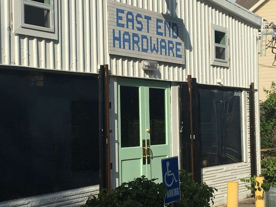 East End Hardware is now serving booze and sno-balls in Houston's East End. Photo: Yelp/Brian P.