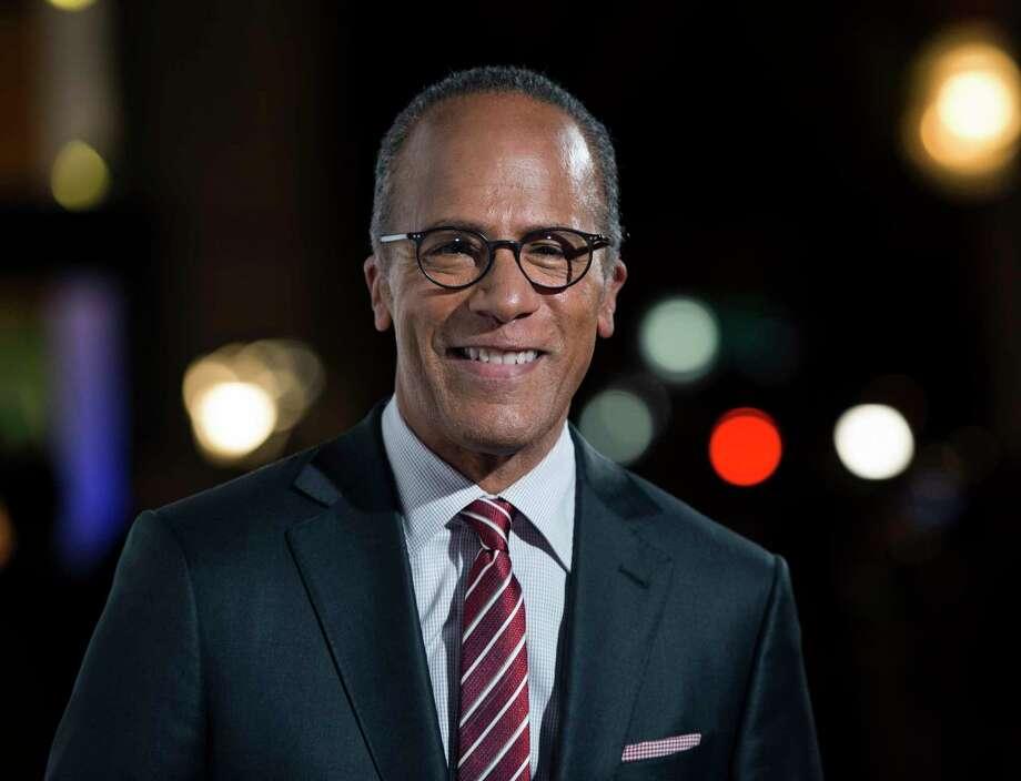20. NBC Nightly News 2 (5:30-6 p.m.)384,000 viewers for Aug. 29 Photo: José Luis Villegas, POOL / Pool, The Sacramento Bee