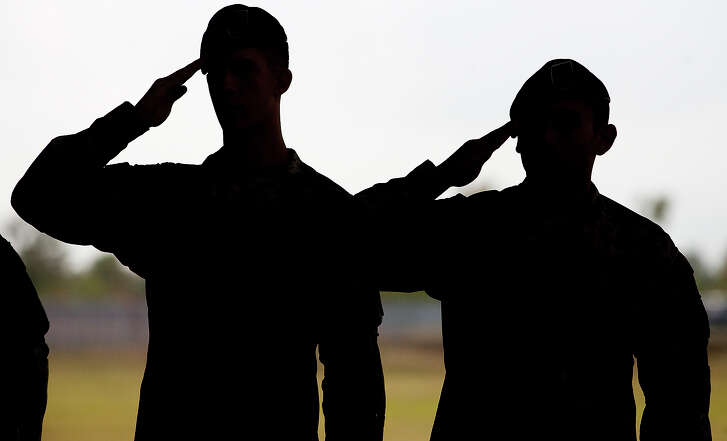 Under Department of Defense regulations, the military services are required to assess the impact of post-traumatic stress syndrome and traumatic brain injury before discharging certain servicemembers for misconduct. But policies aren't always followed, according to a May Government Accountability Office report. (photo by Patric Schneider)