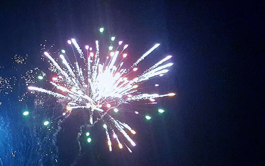 The Clubs of Kingwood released a statement July 8, saying there will be another firework display on Labor Day weekend in response to the Independence Day firework incident that left several spectators disappointed in Kingwood on Tuesday, July 4. Photo: Melanie Feuk