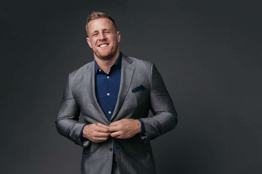 JJ Watt debuted his new Reebok shoe — JJ II — on Friday, July 14, but not before throwing some shade at Big Baller Brands.>>Keep clicking to see other shoes that Texas athleteshave debuted. Photo: Mizzen+Main