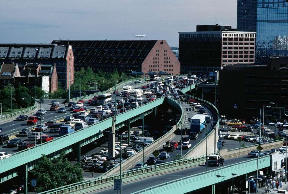 9) Massachusetts 2018 infrastructure score: D+ Deficient bridges: 9.3 percent Roads in poor or mediocre condition: 42 percent (Source: CNBC)