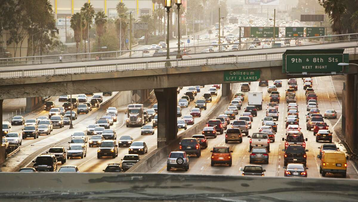 10) Los Angeles. Personal finance site Wallet Hub ranked the worst cities for drivers looking at everything from average gas prices to the cost of maintenance to congestion. This Southern California city came in as the 10th worst