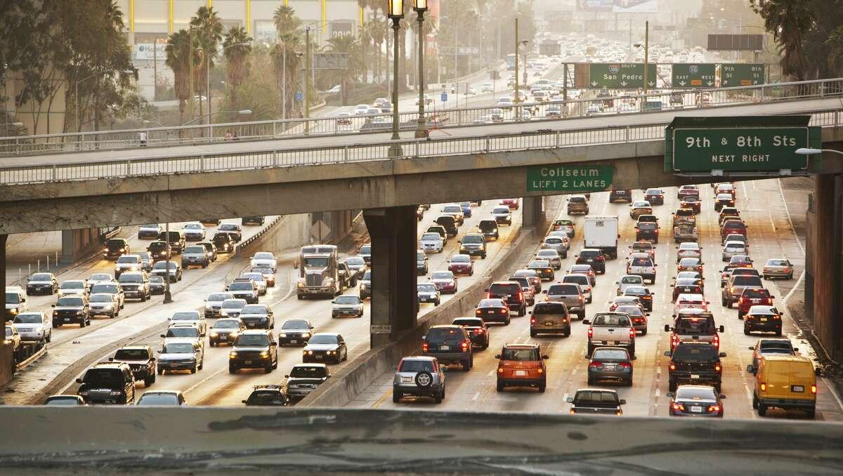 Los Angeles: $51,960