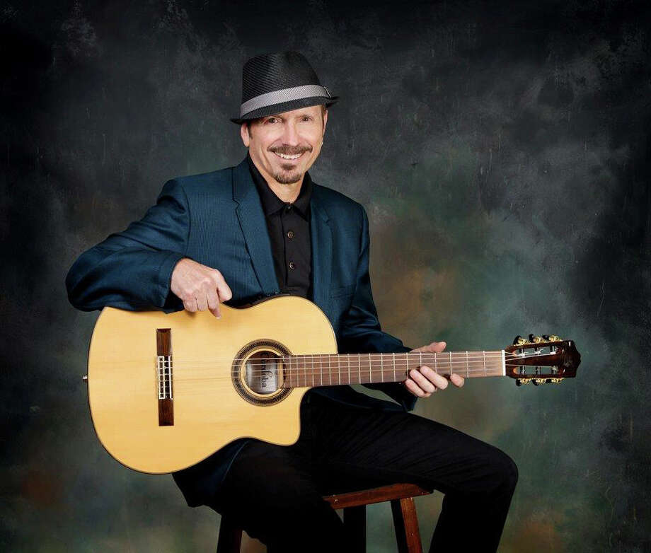 Cross Creek Ranch' Italian Maid Café, 6450 Cross Creek Bend Lane, will feature jazz guitarist Rom Ryan on July 15 as part of its Music on the Patio series. The annual summer concerts take place once a month on Saturdays from 5-7:30 p.m. Photo: Cross Creek Ranch