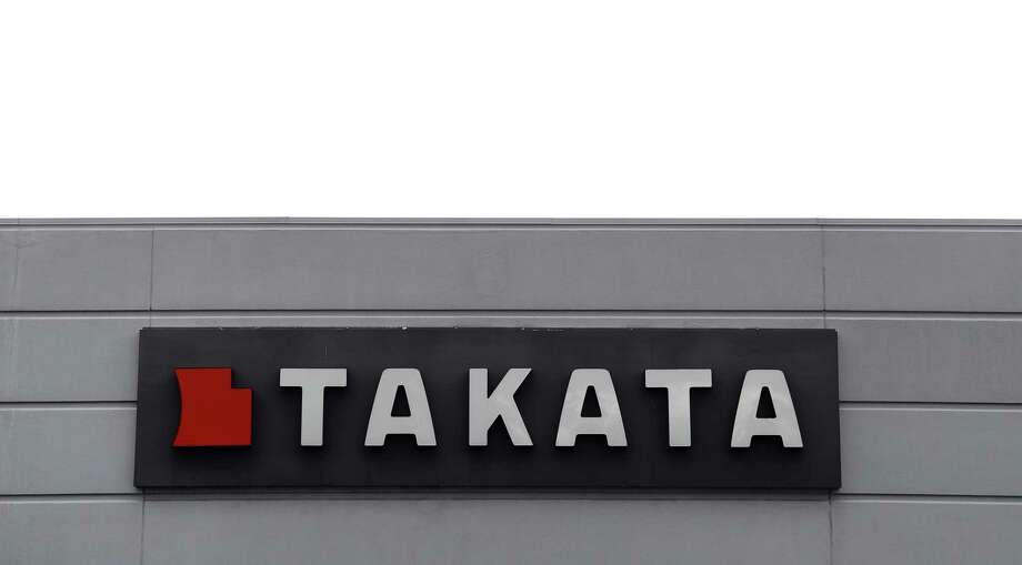 Takata is adding 2.7 million vehicles from Ford, Nissan and Mazda to the long list of those recalled to replace potentially dangerous air bag inflators. The inflators are a new type that previously was thought to be safe. Vehicles affected are from the 2005 through 2012 model years. Photo: Paul Sancya /Associated Press / Copyright 2017 The Associated Press. All rights reserved.