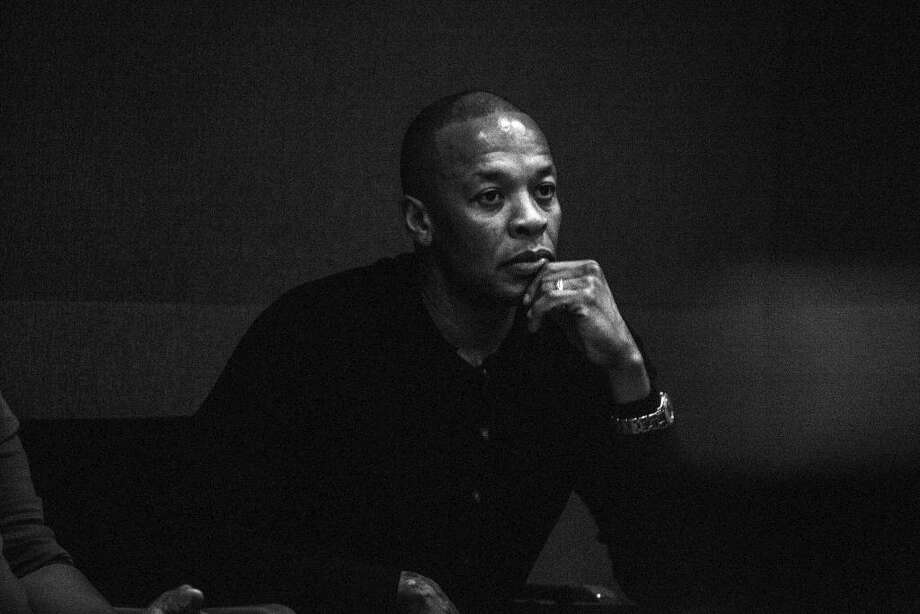 Dr. Dre Reportedly Working On Eminem's New Album