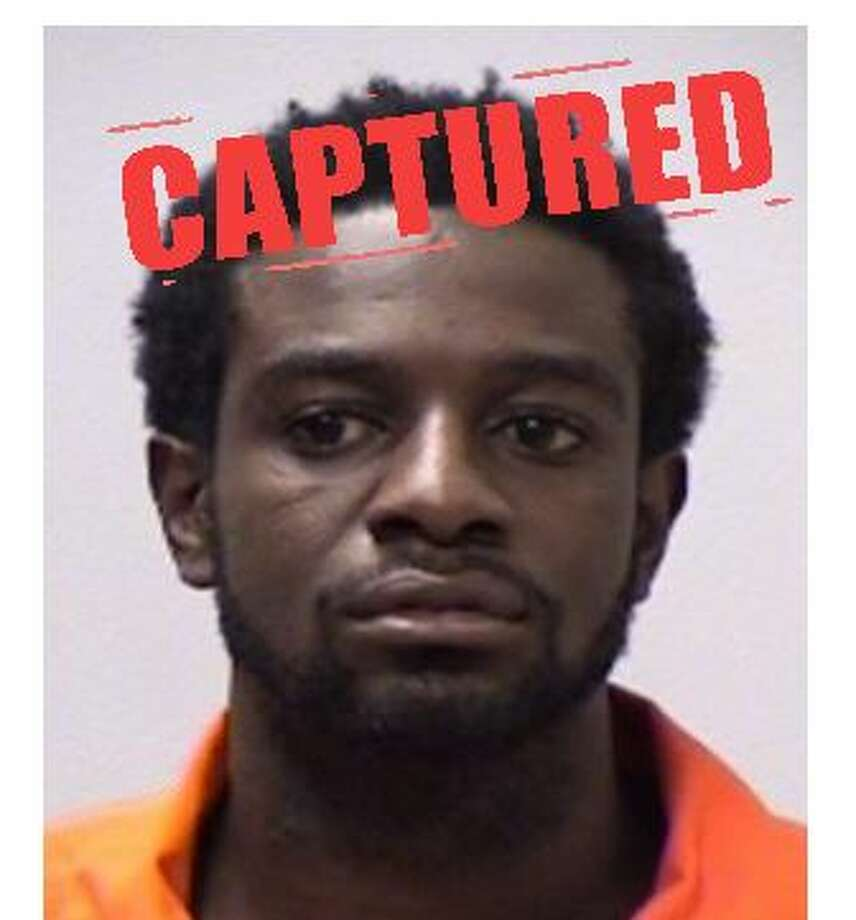 Samuel Steel, 22, a gang member and suspected armed robber on the Texas 10 Most Wanted list has been captured in Michigan. Photo: Texas Department Of Public Safety