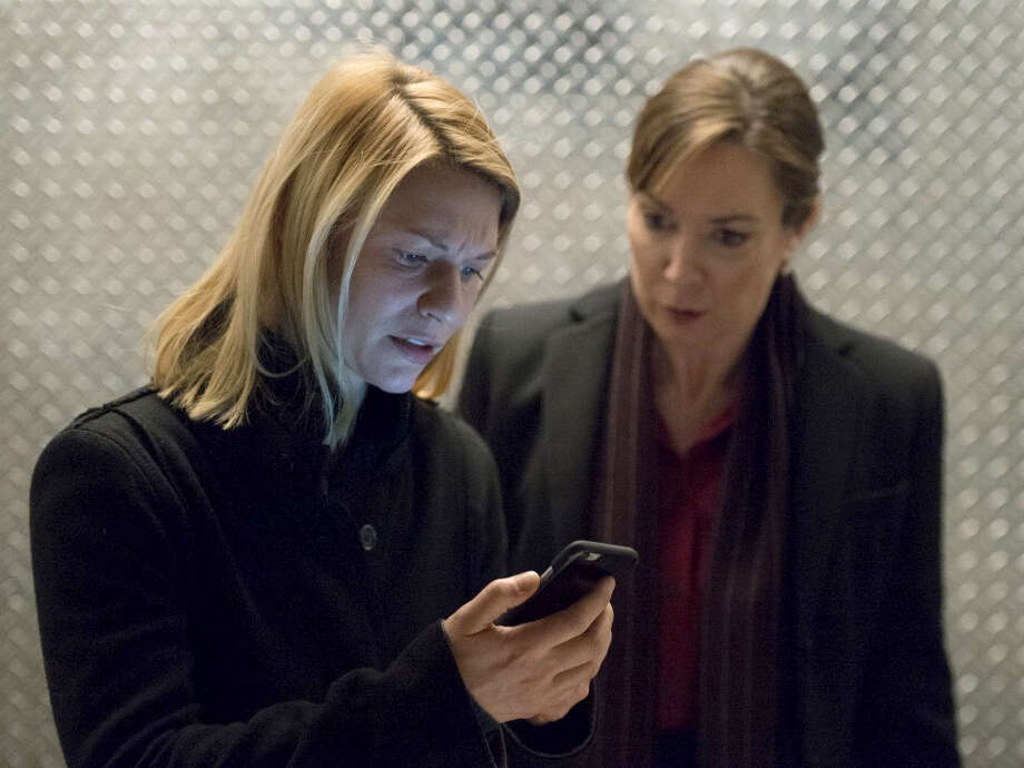 'Homeland' Is Moving Locations For Season 7