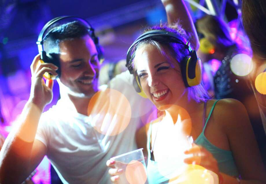 Silent Disco Event: On Friday, July 14, at 9 p.m., a Silent Disco will be held at the Revention Music Center.Info: Click here to learn more  Photo: Gilaxia/Getty Images