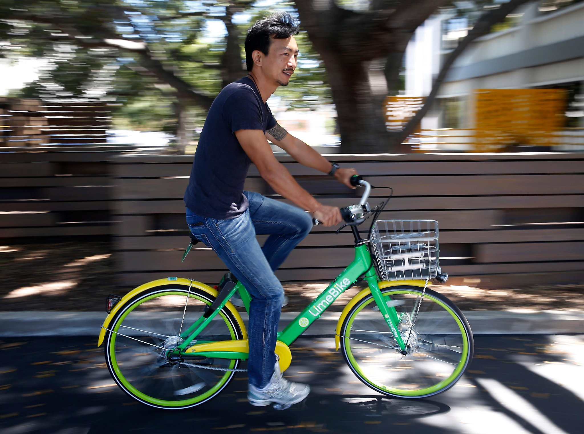 Image result for limebike ceo