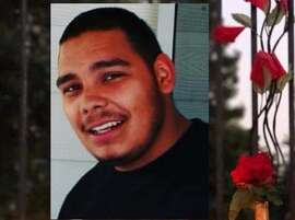 Manuel Romero, 19, was shot to death on a street near Hayward.