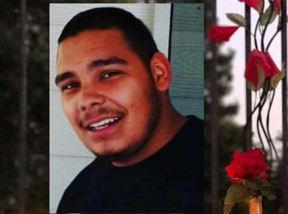 Manuel Romero, 19, was shot to death on a street near Hayward.