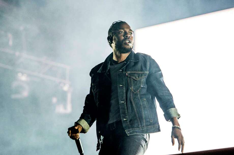 Kendrick Lamar Reveals The 'I Made It' Moment Of His Career