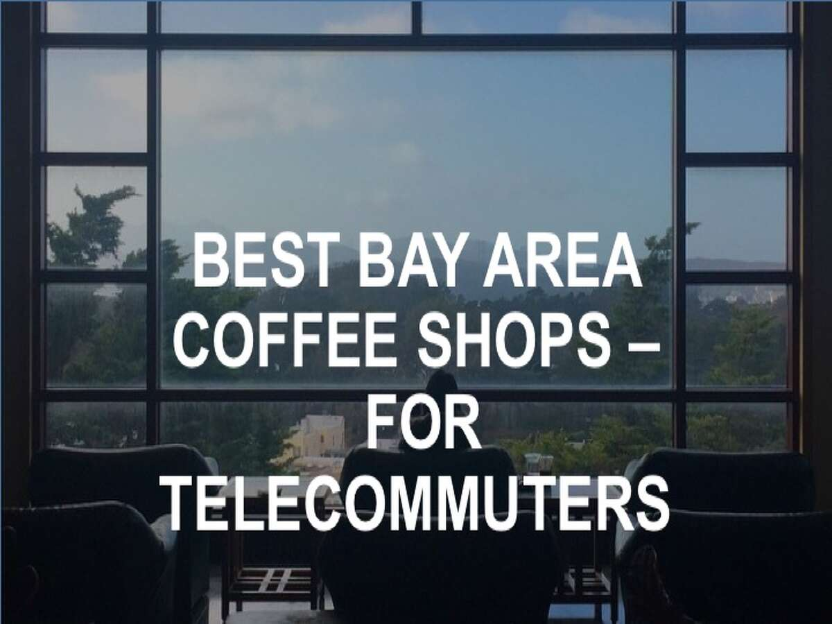 Click on for a countdown of the best Bay Area coffee shops for working on your computer.