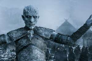 "FILE - This file image released by HBO shows a scene from ""Game of Thrones."" Even in a world with magic, dragons and deadly supernatural White Walkers, HBO's popular show has plenty of economic lessons to teach. (HBO via AP, File)"